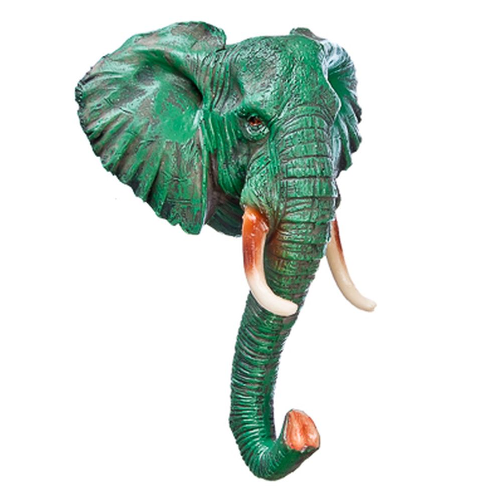 "Крючок в виде ""Слона"", 17см"