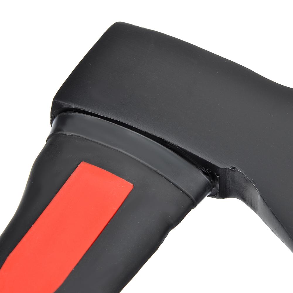 FALCO Standard Топор с обрезиненной фиберглассовой рукояткой 600 г