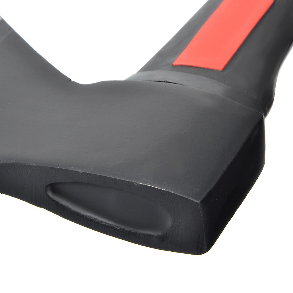 FALCO Standard Топор с обрезиненной фиберглассовой рукояткой 800 г