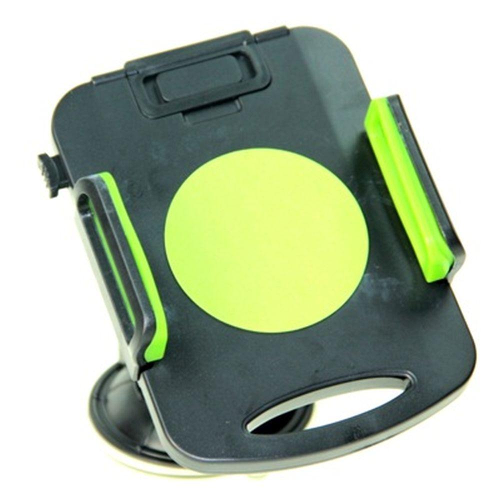 Держатель для планшетов универсальный, 11-19,5см, пластик