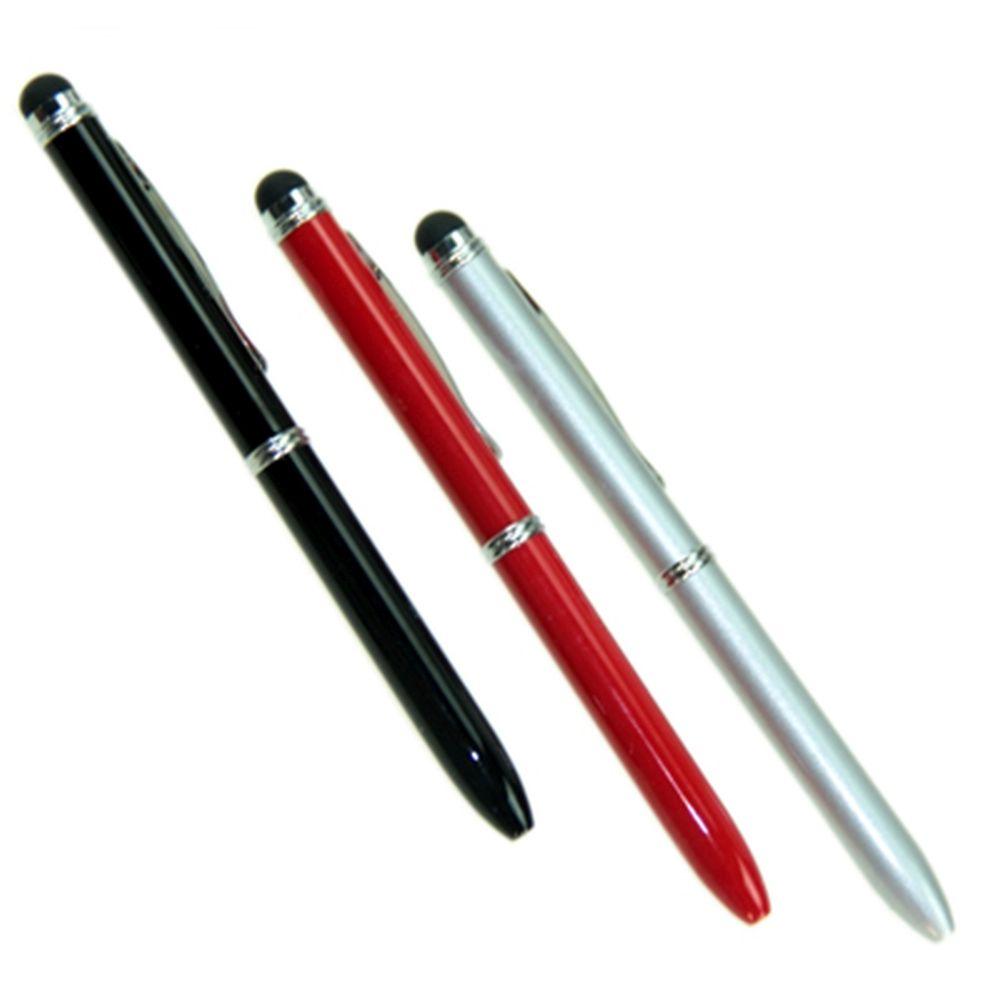 """Ручка-стилус 12см, """"Ретро"""""""