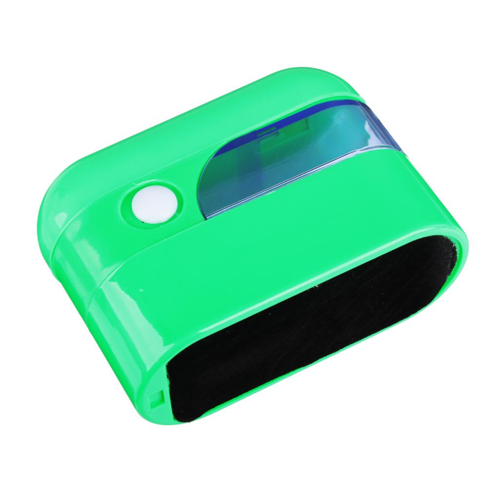 LEBEN Машинка для удаления катышков с щеткой, батарейки 2хAA (в комплект не входят), KD-988