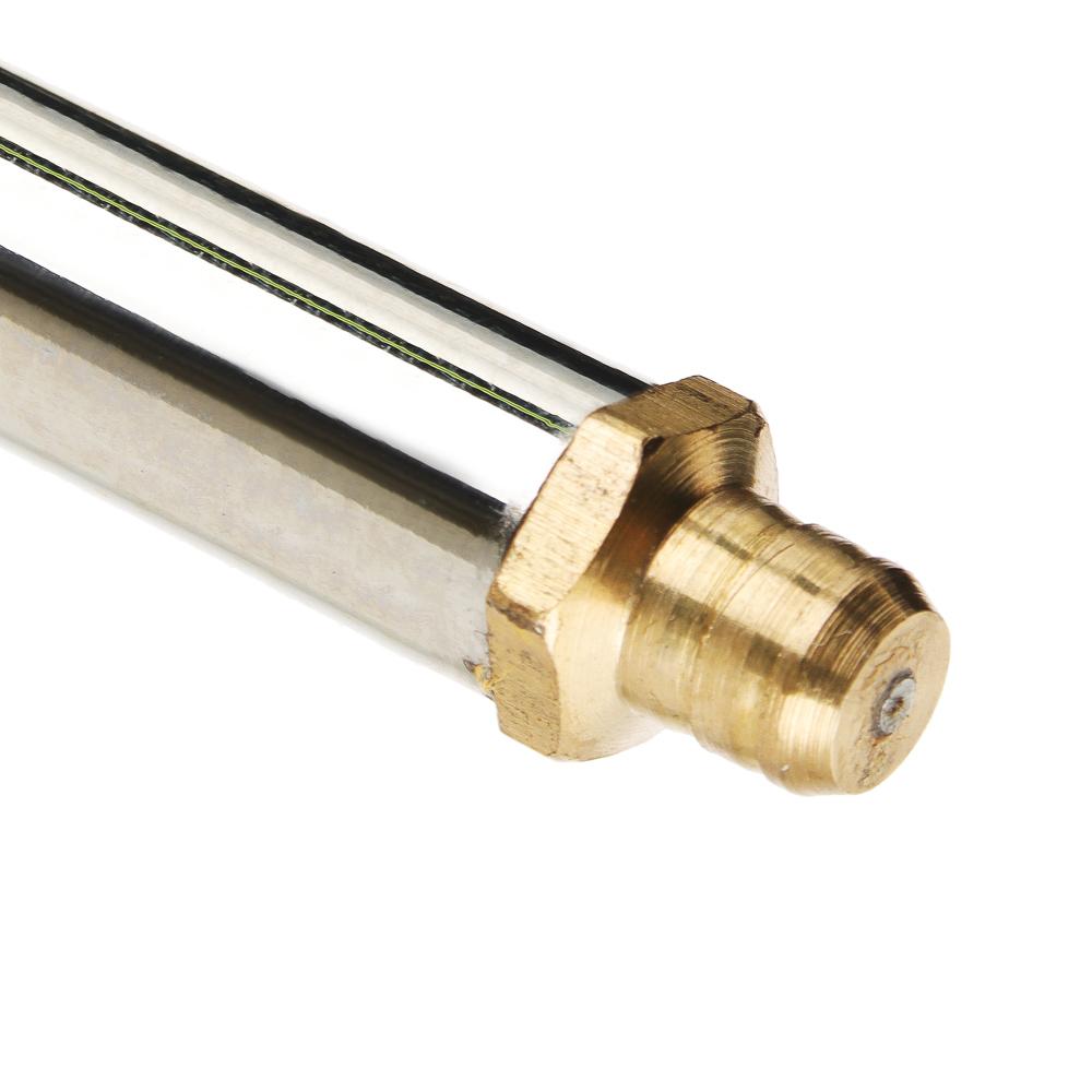 Пистолет для монтажной пены пластик Промо