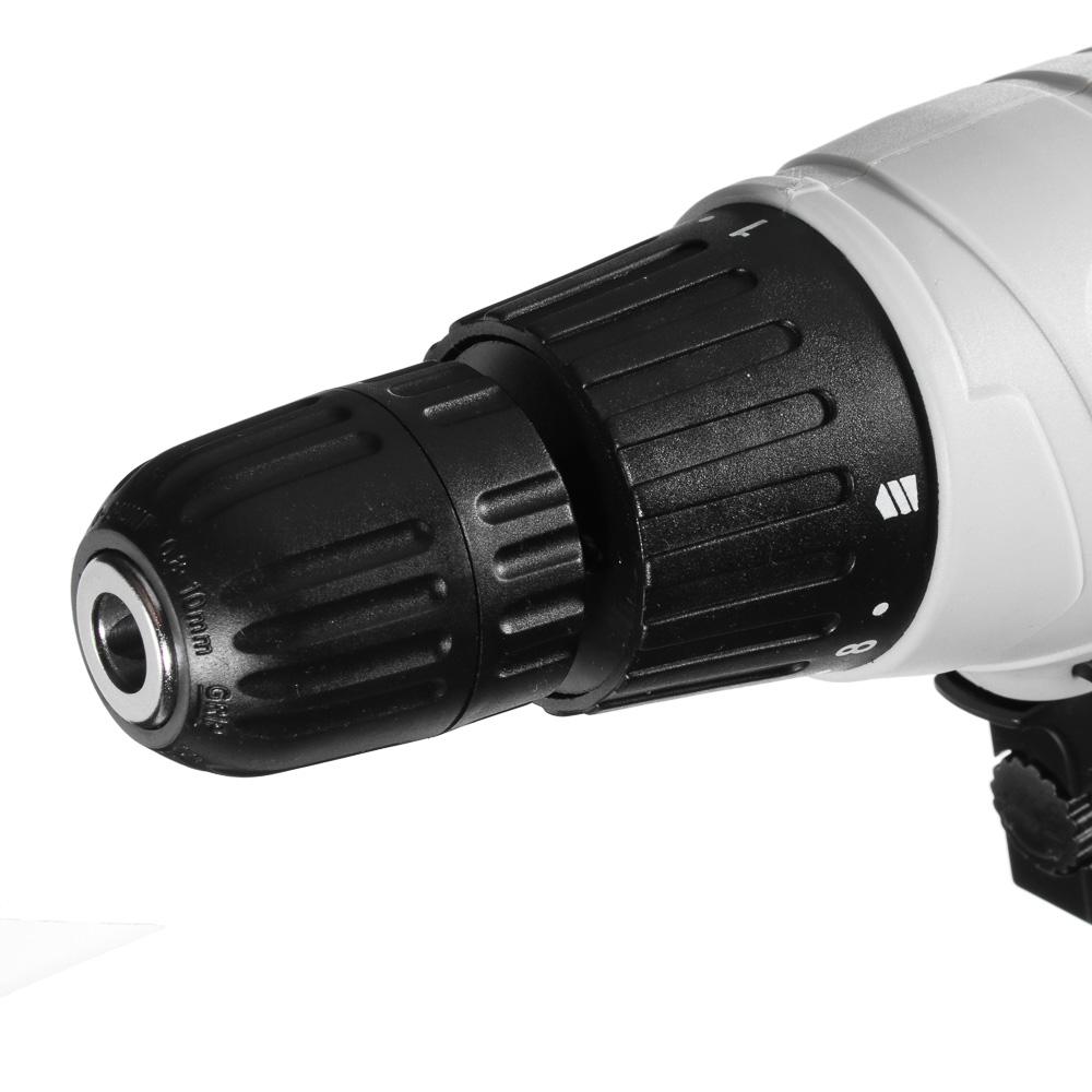 FALCO Дрель-шуруповерт электр. EDD-300, 300 Вт, 0-750 об/мин