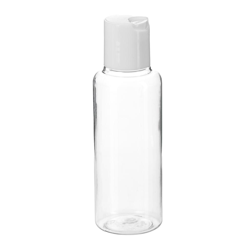 ЮниLook Набор бутылочек 3шт (2шт - 100мл, 1шт - 80мл), пластик, МС-02