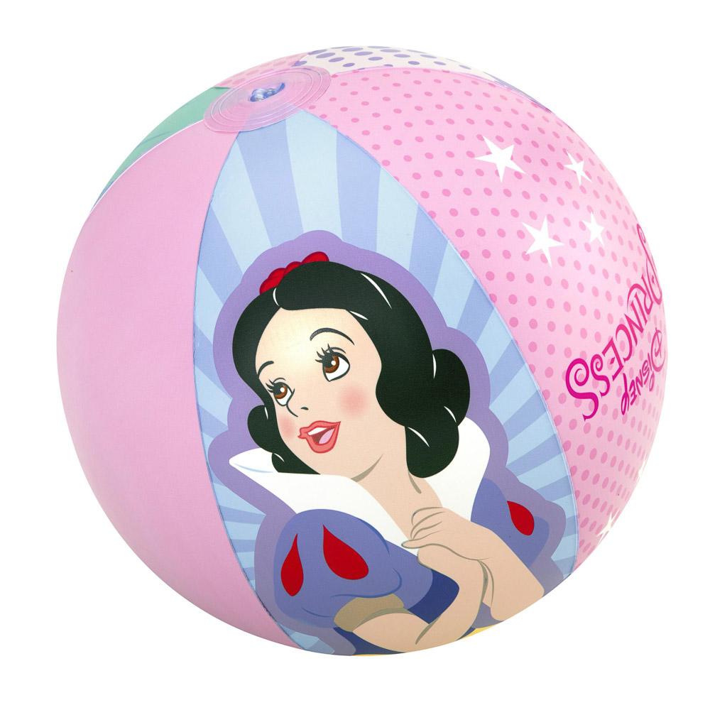 Мяч надувной BESTWAY 91042B Disney Princess 51 см