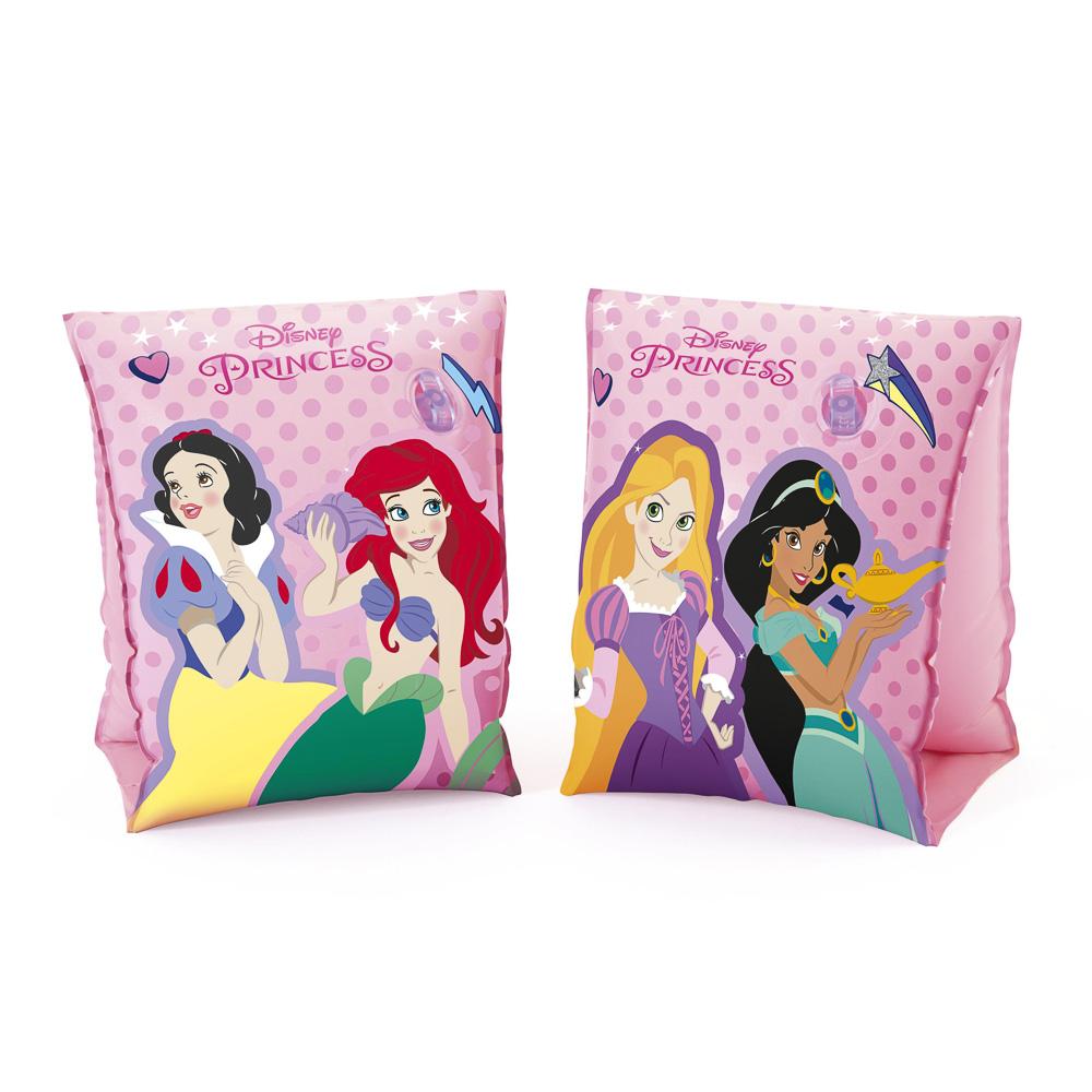 Нарукавники для плавания BESTWAY 91041EU Disney Princess 23x15 см