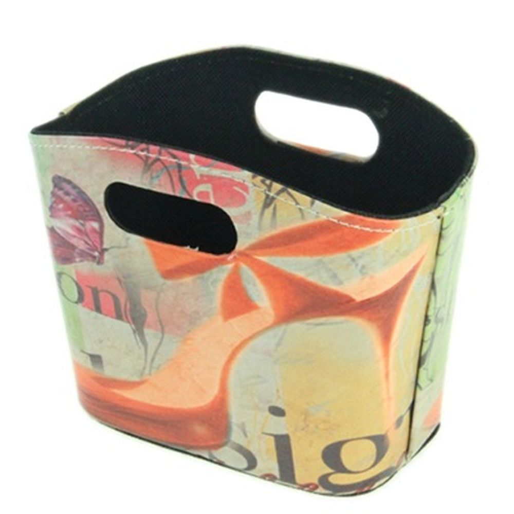 "Подставка-сумка ""Босоножка"" 20x11x15см, ZW001874"
