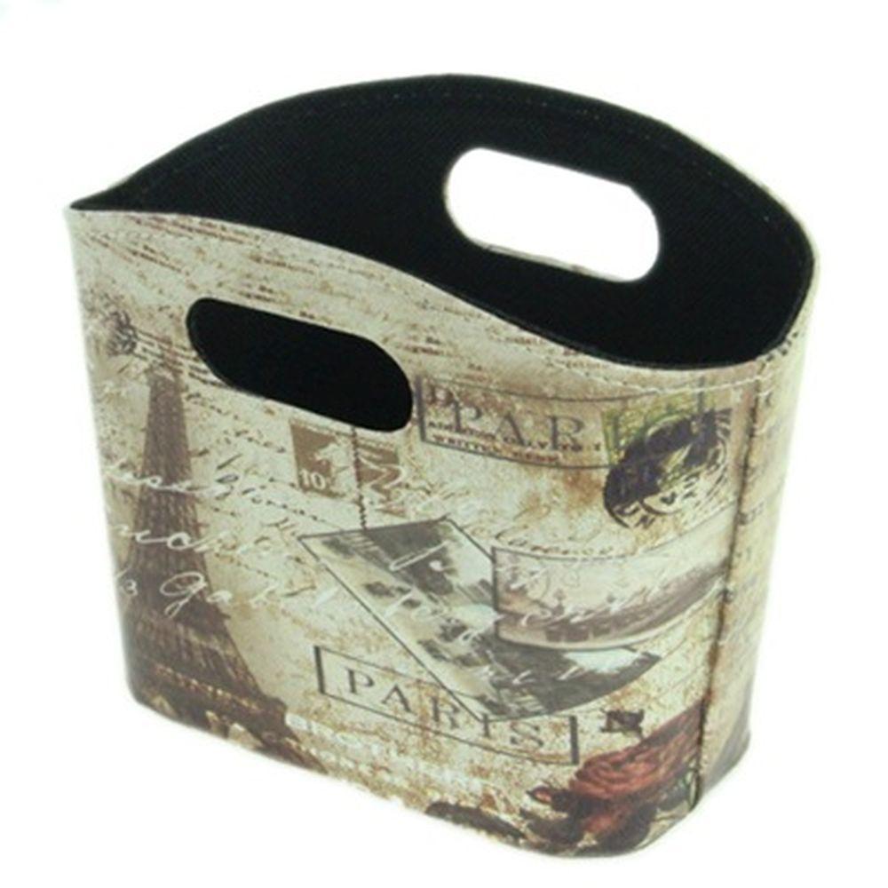 """Подставка-сумка """"Башня"""" 20x11x15см, ZW001874"""