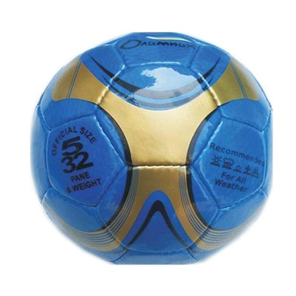 """Мяч футбольный 5"""" Matr, ПУ, 4сл. 420гр, ламинир."""