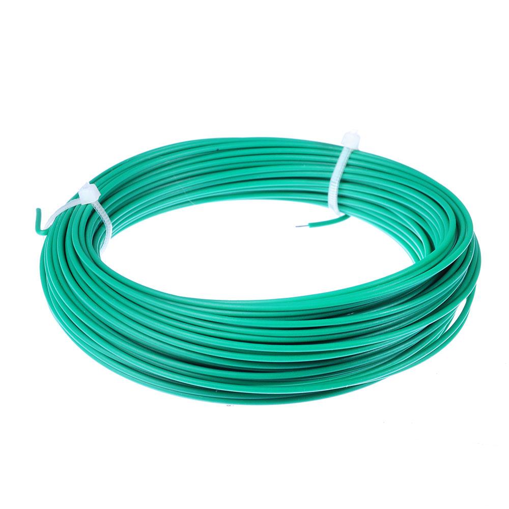 INBLOOM Проволока для подвязки гибкая d1,5ммх20м, металл 17х11х3