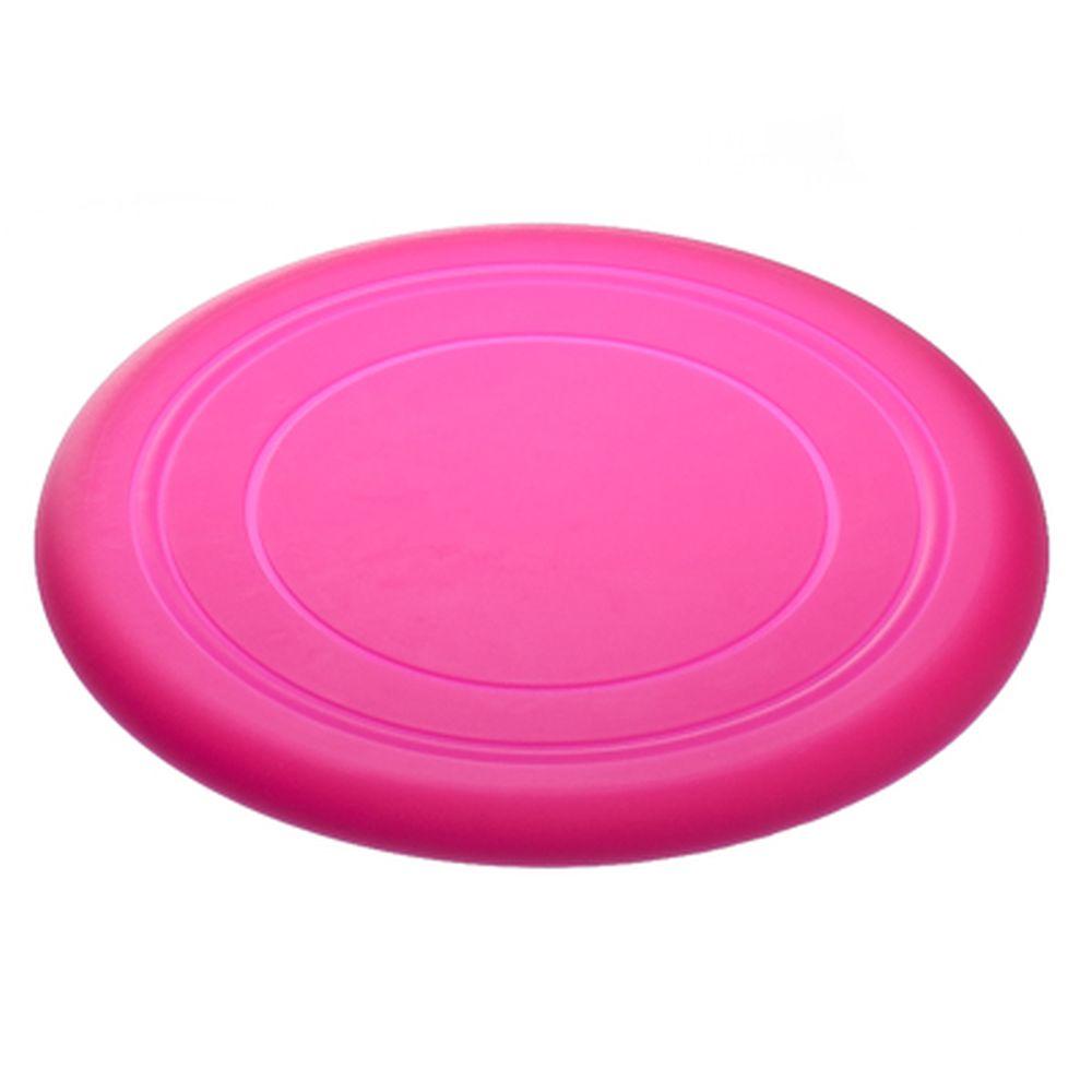 Летающая тарелка мягкая, ПВХ, d17,5см, 4 цвета, арт.TZ-012