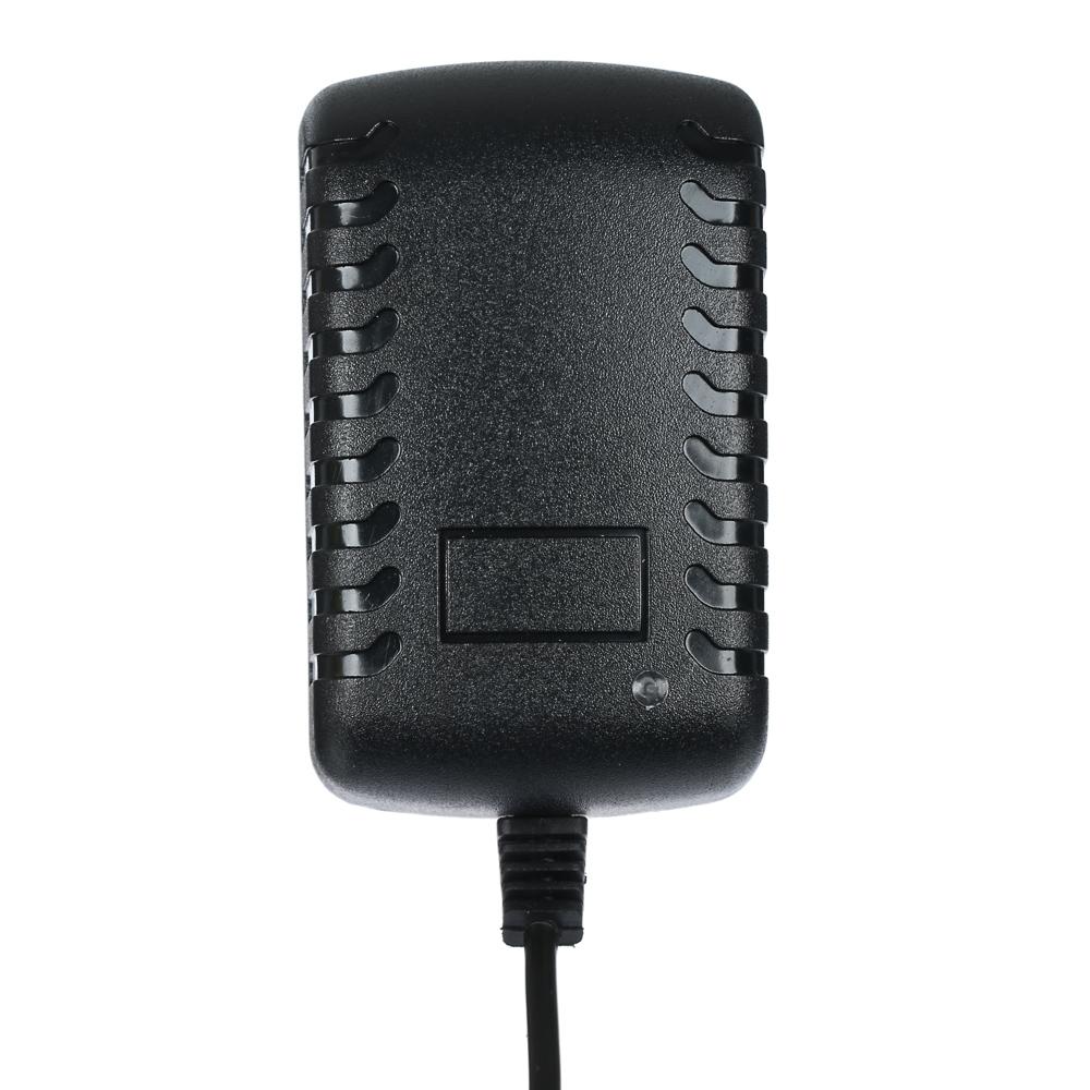 Блок питания для ленты светодиодной, 220В/2А