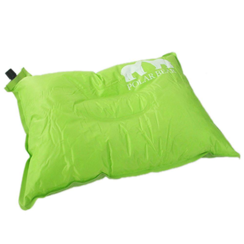 Подушка надувная 42х32х3см, ПВХ, YJQD-38А