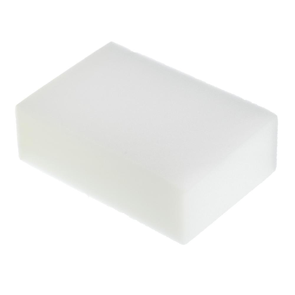 Губка для удаления пятен, меламин, 9х6х3 см, VETTA