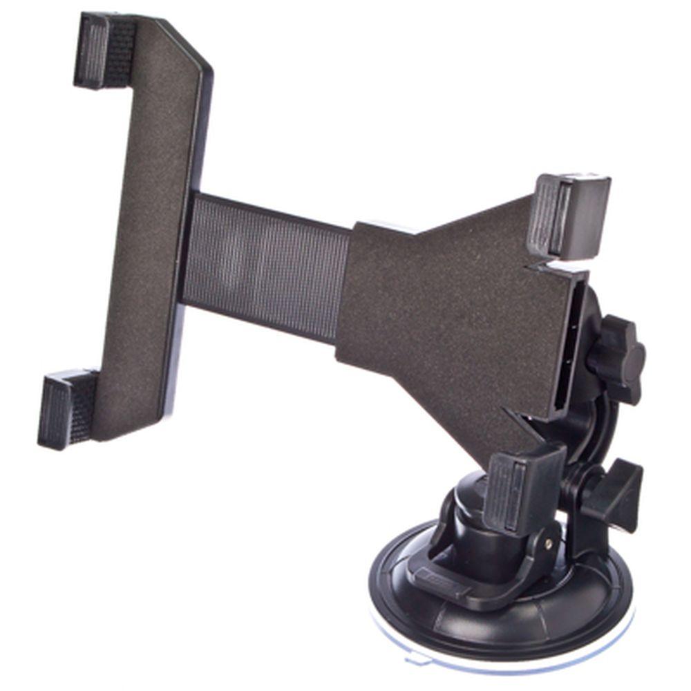 NEW GALAXY Держатель планшета, универсальный, на присоске (высота 150-218мм, шир не огр.)