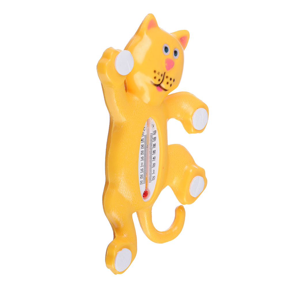 "INBLOOM Термометр в пакете, пластик, 16см, ""Тигренок"""