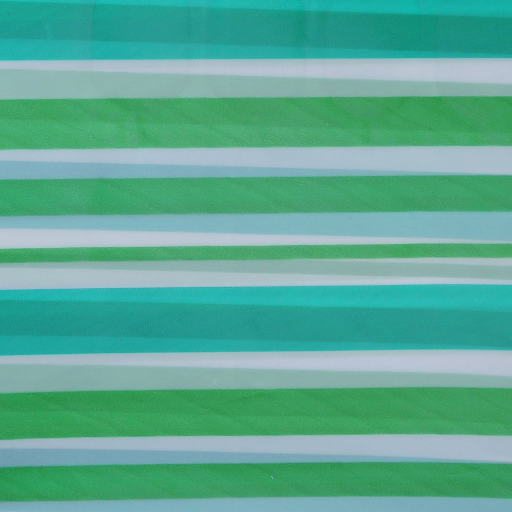 """VETTA Шторка для ванной, ПЕВА, 180x200см, """"Полосы"""", 2 цвета"""
