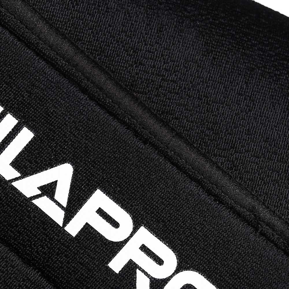 Пояс для похудения на липучке, неопрен, полиэстер, 118х20,5 см, SILAPRO