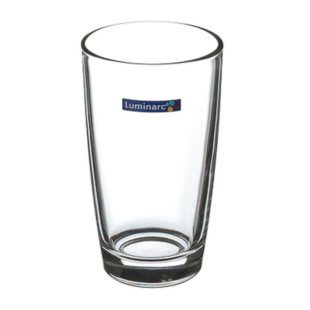 LUMINARC Монако Набор стаканов 6шт стекло, 250мл высокий, H5123