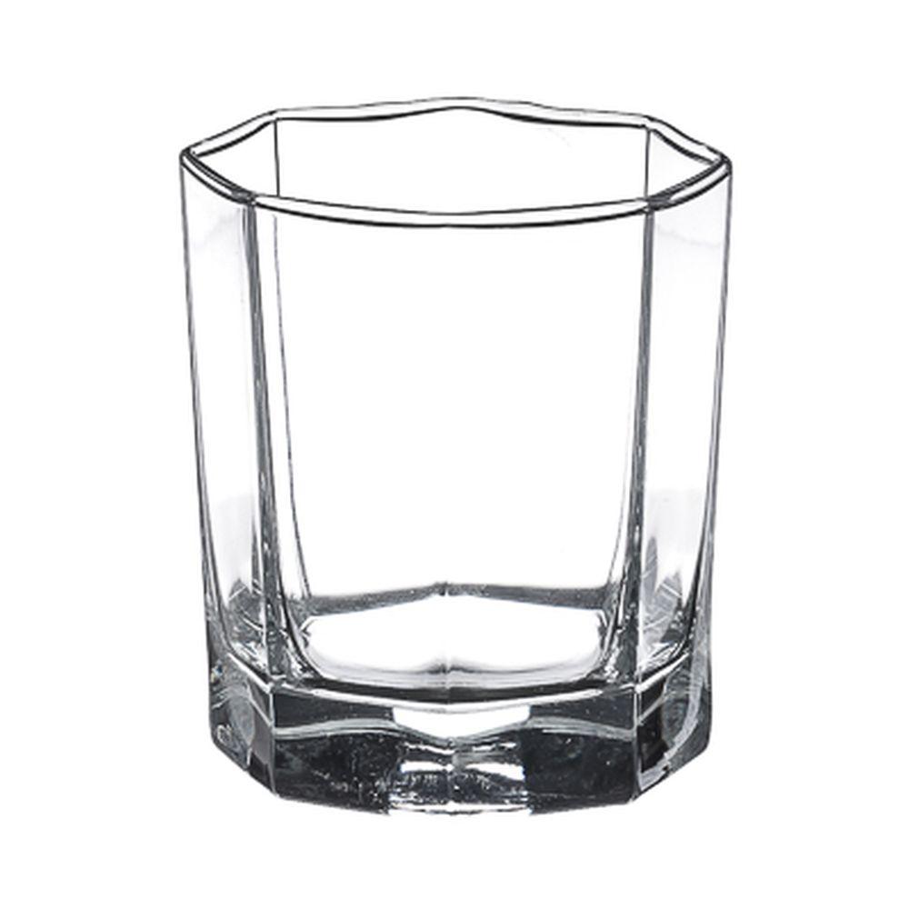 """PASABAHCE Набор стаканов 6шт для виски, 290мл, """"Kosem"""", 42083b"""