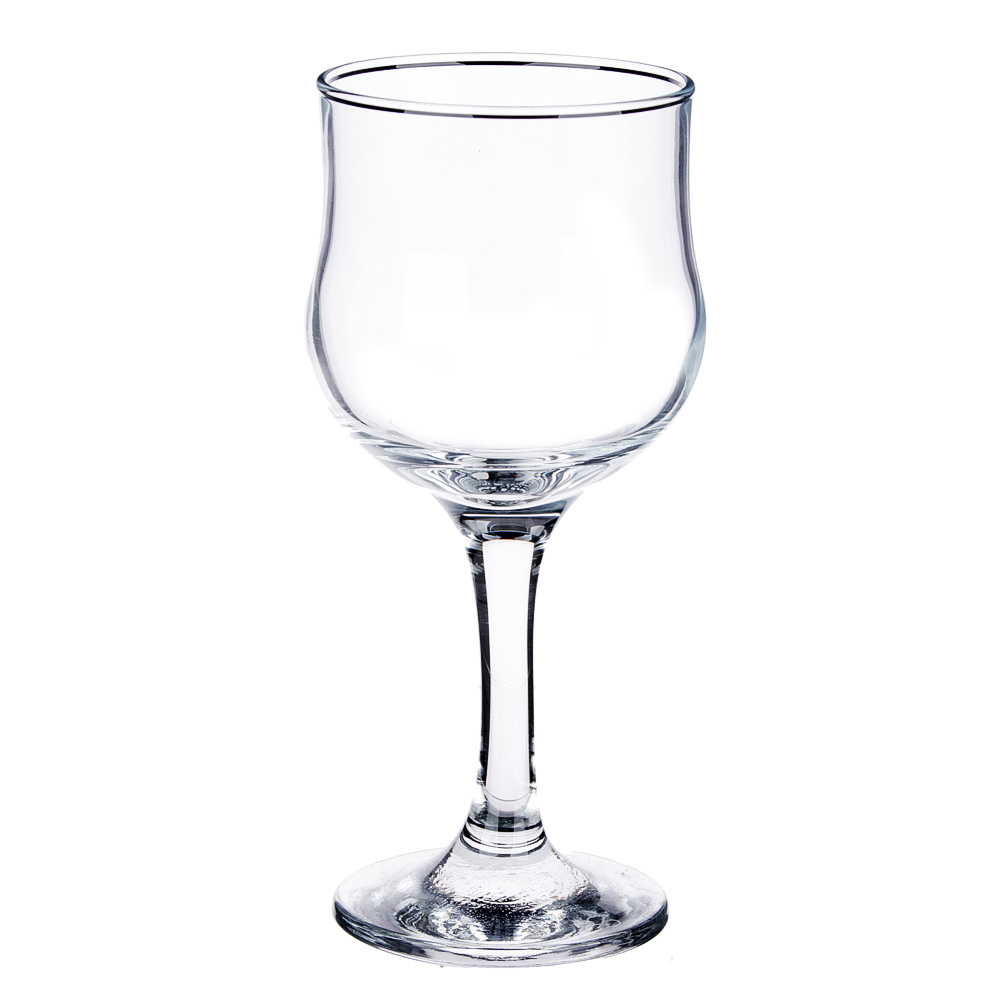 "PASABAHCE Набор фужеров 6шт для вина 200 мл, ""Tulipe"" 44167b"