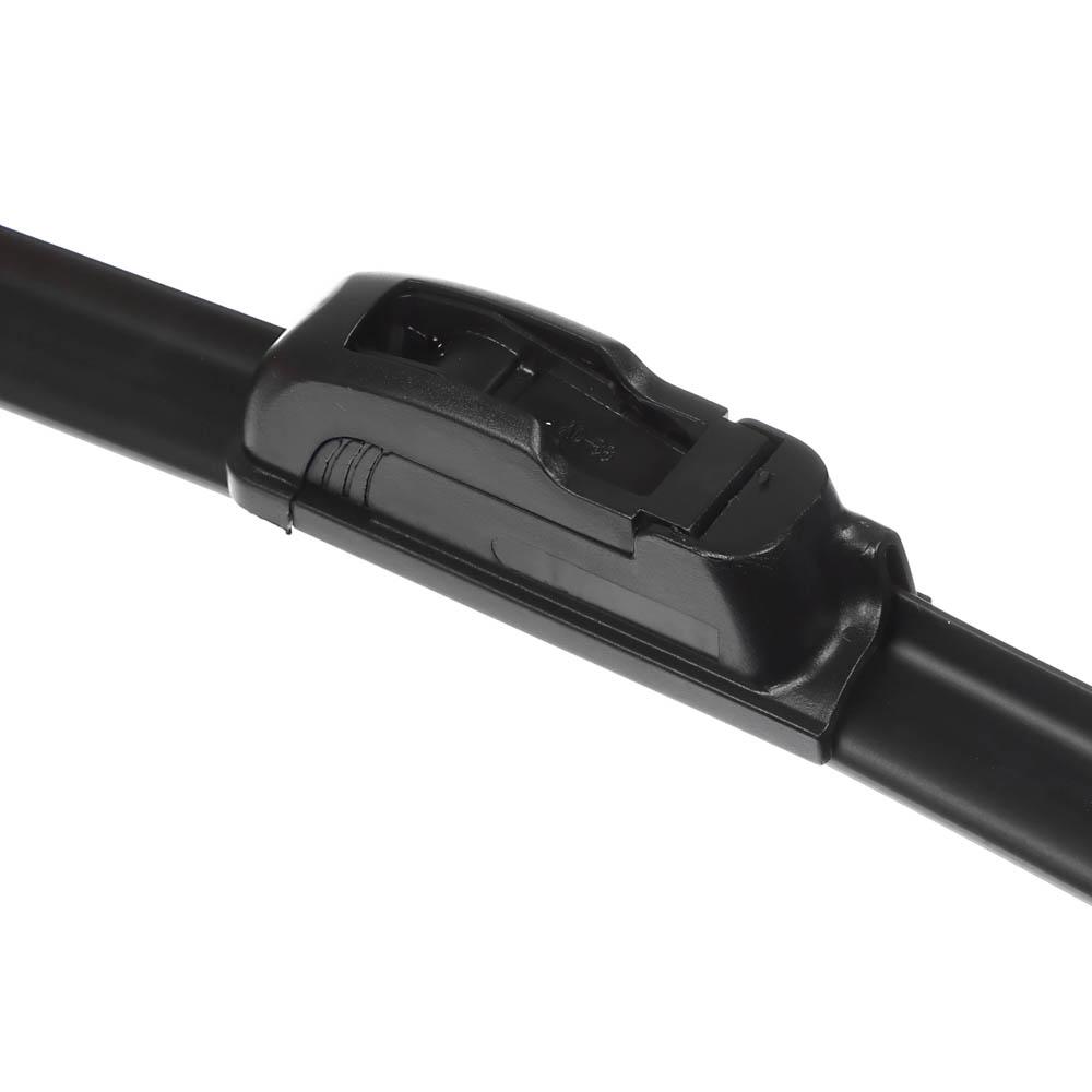 NEW GALAXY Щетка стеклоочистителя бескаркасная DRIVE 430мм/17''