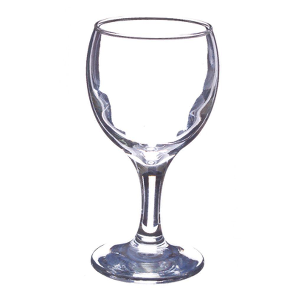 "PASABAHCE Набор бокалов 6шт для вина, 175мл, ""Bistro"", 44415b"