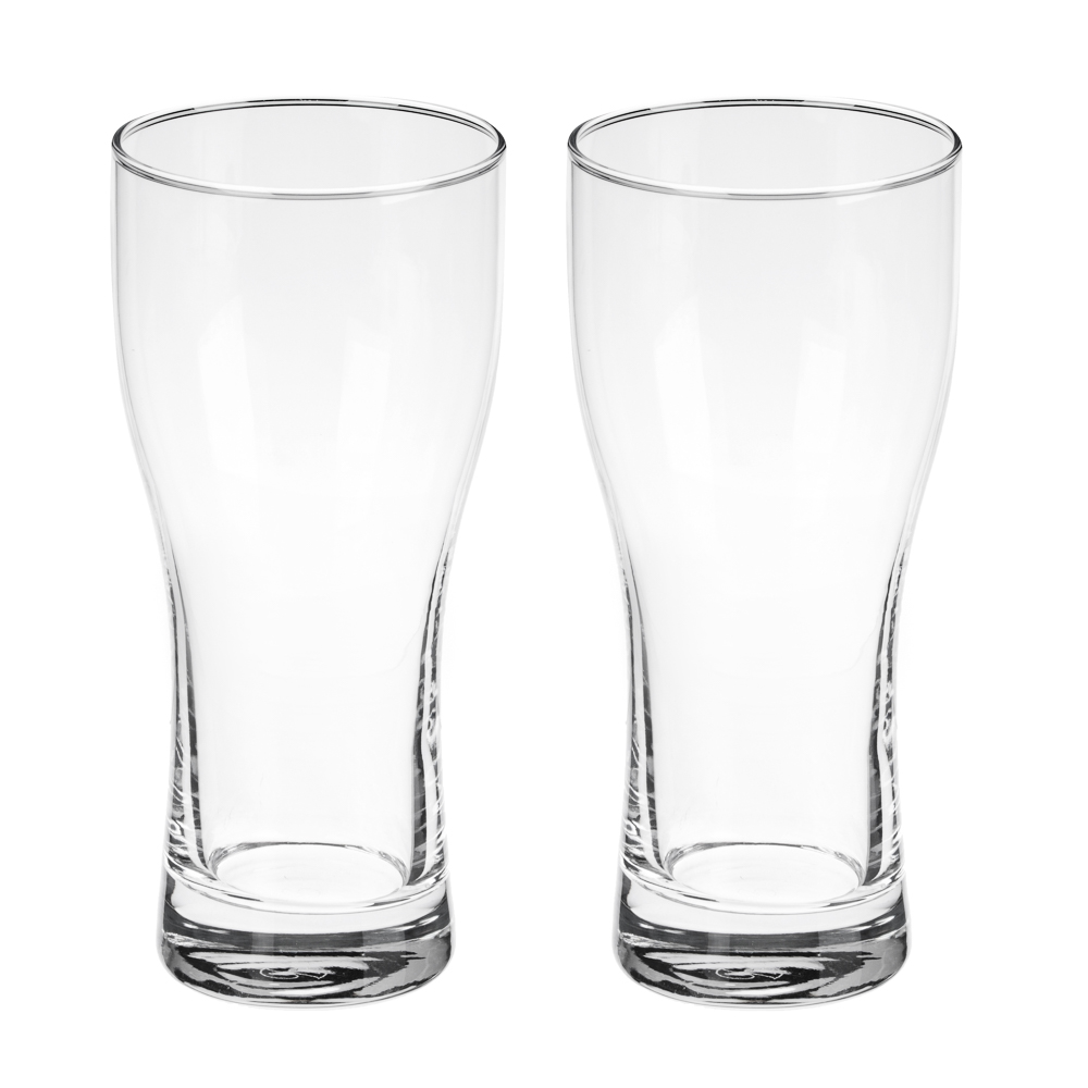 "PASABAHCE Набор бокалов 2шт для пива, 500мл, ""Pub"", 42477B"
