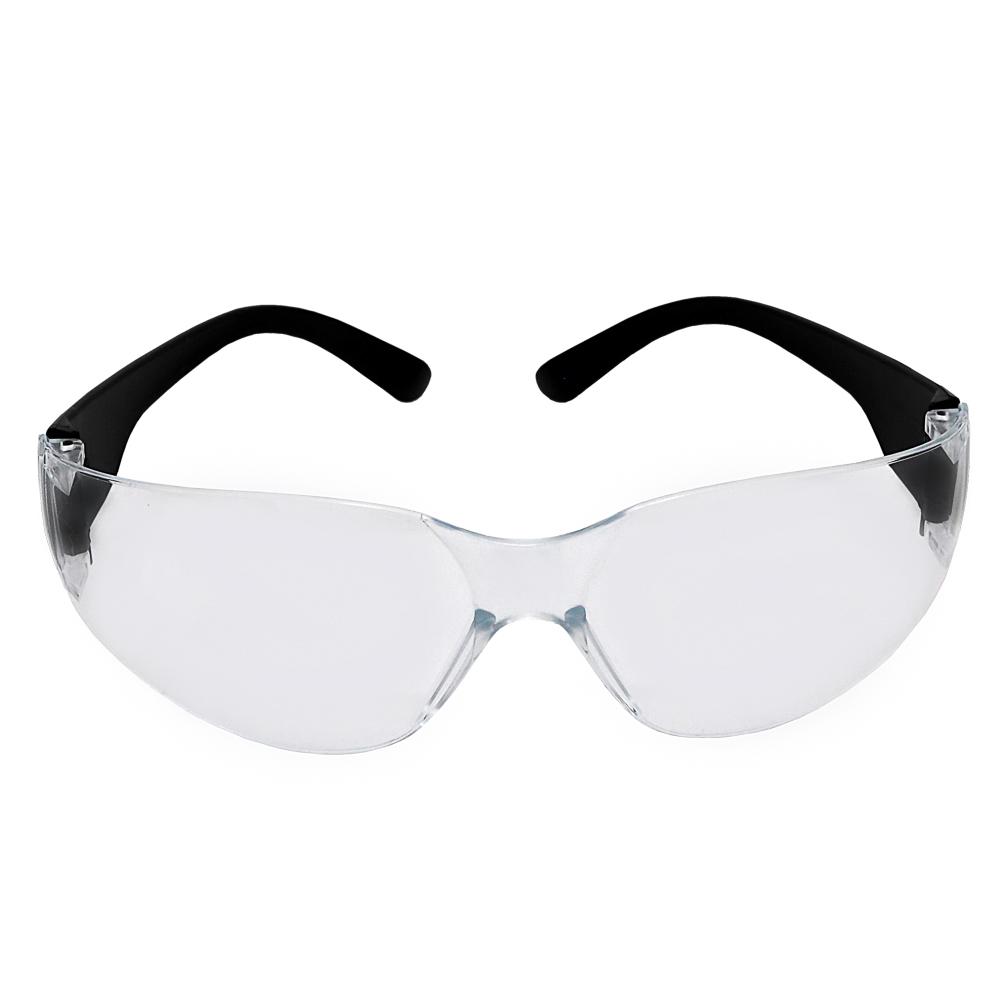 """Очки защитные """"Классик"""", поликарбонат, прозрачные"""