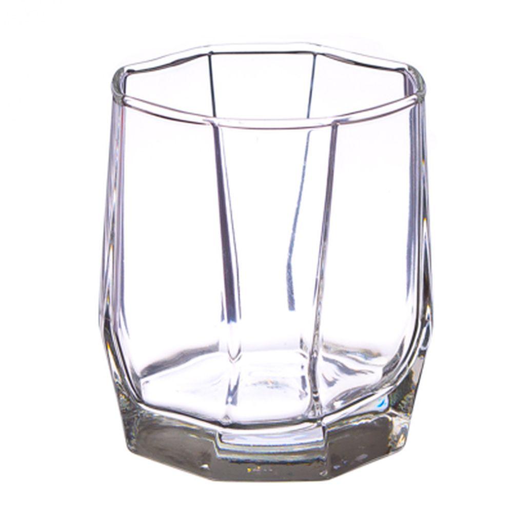 """PASABAHCE Набор стаканов 6шт для виски, 210мл, """"Hisar"""", 42856B"""