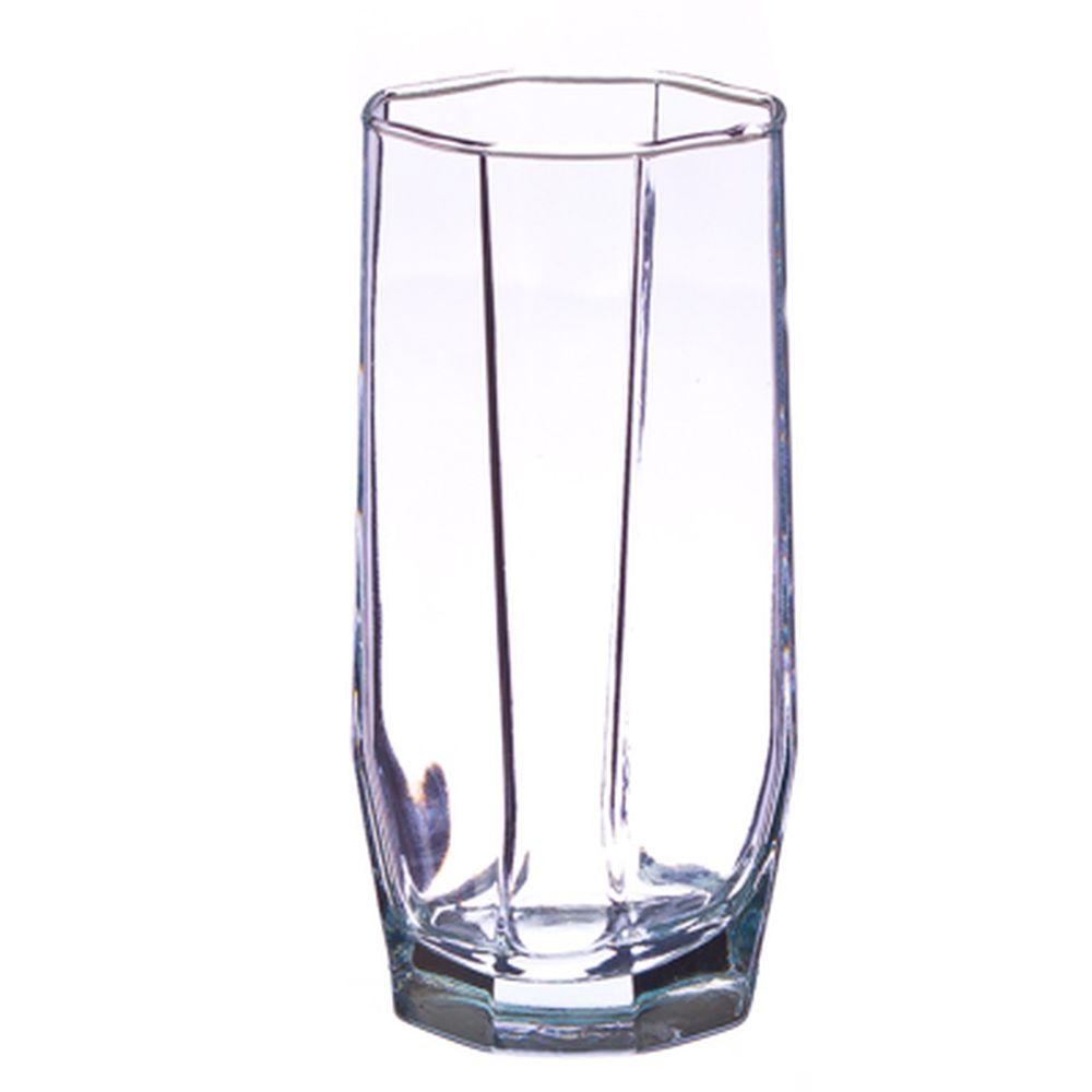 "PASABAHCE Набор стаканов 6шт для коктейля, 330мл, ""Hisar"", 42857B"