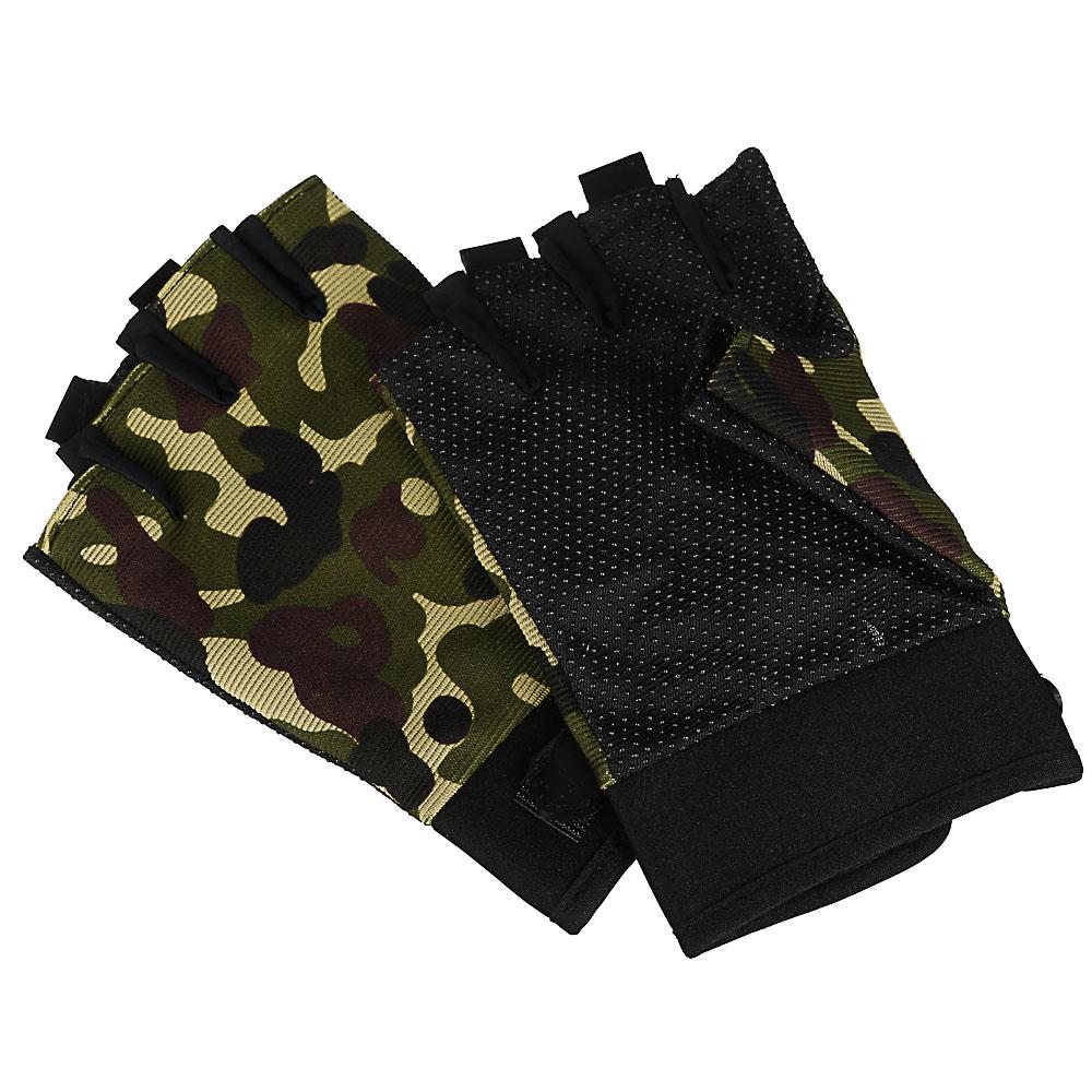 Перчатки защитные, полиэстер, 10х15 см, SILAPRO