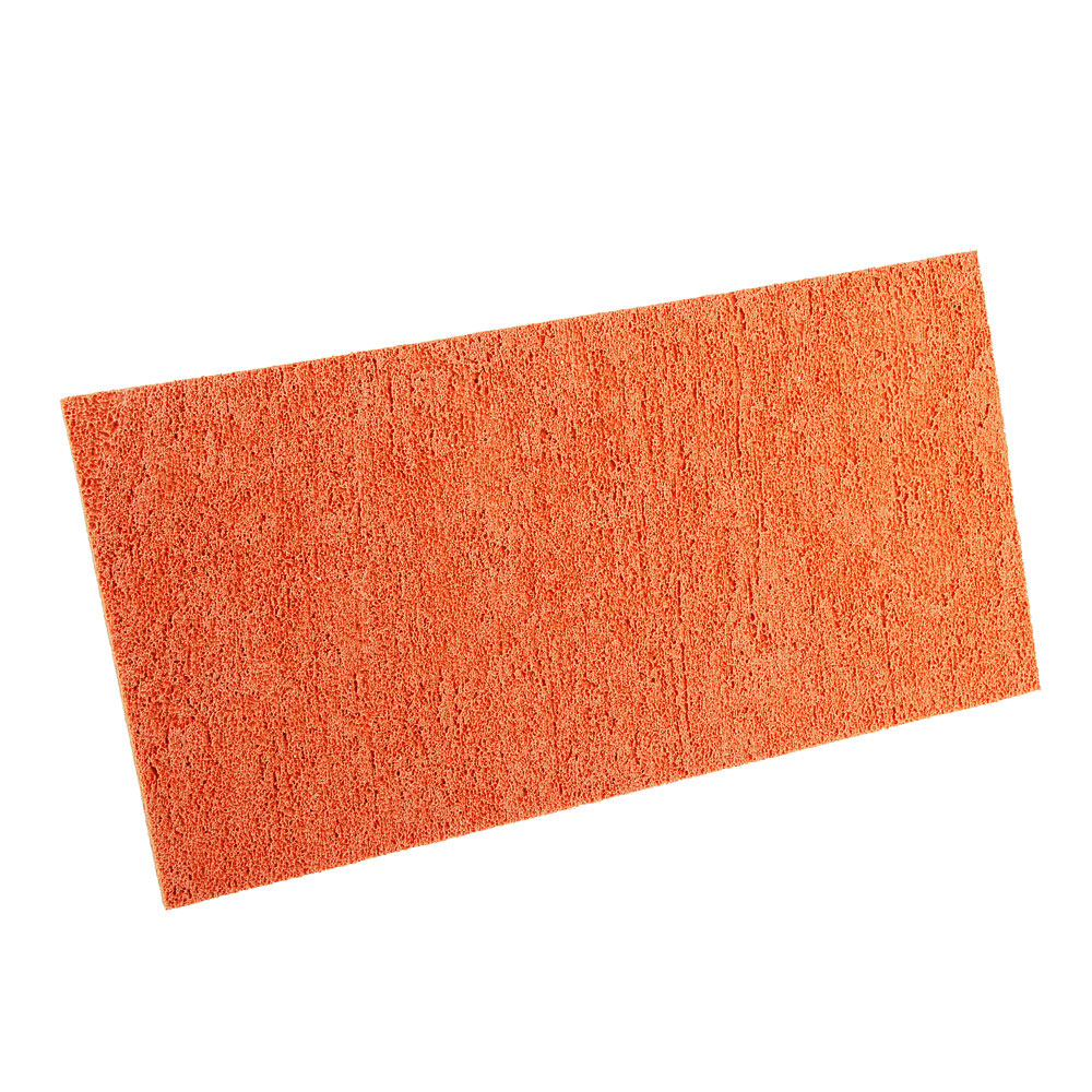 HEADMAN Терка с губчатым покрытием, 140x280мм