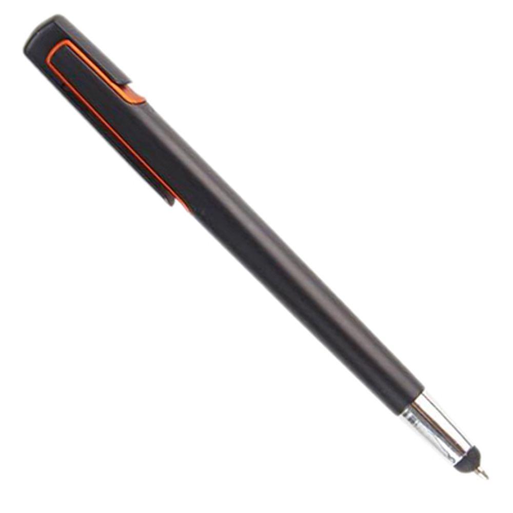 Ручка-стилус, пластик, 14см, ''Веста''