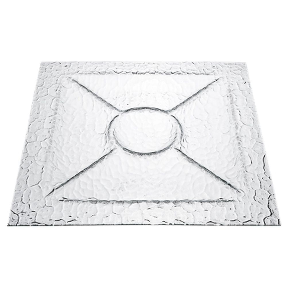 VETTA Грация Менажница квадратная стекло, 5 секций, 35,5х35,5см, 6028