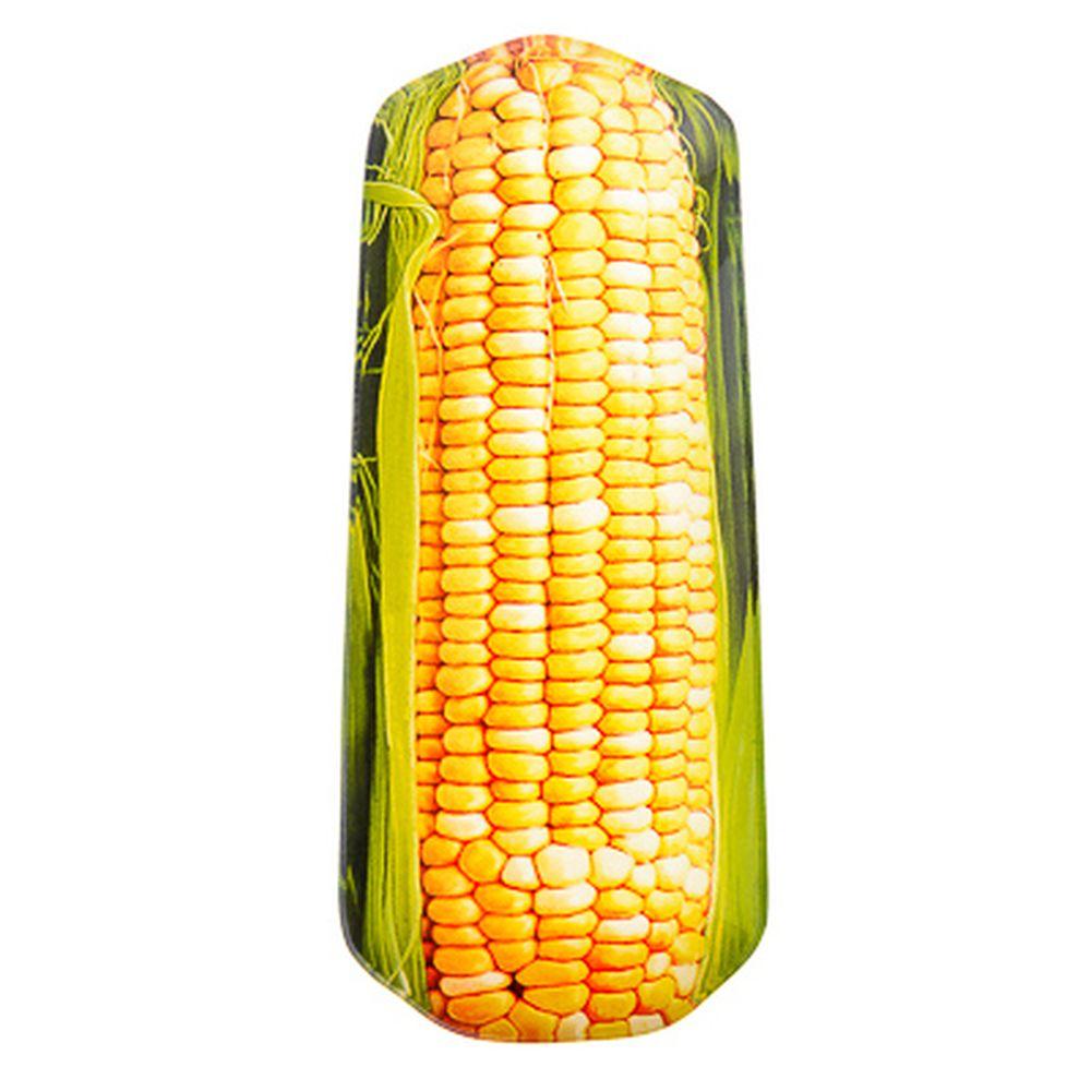 """VETTA Блюдо стекло, 20,3cм, """"Золотистая кукуруза"""", N203"""