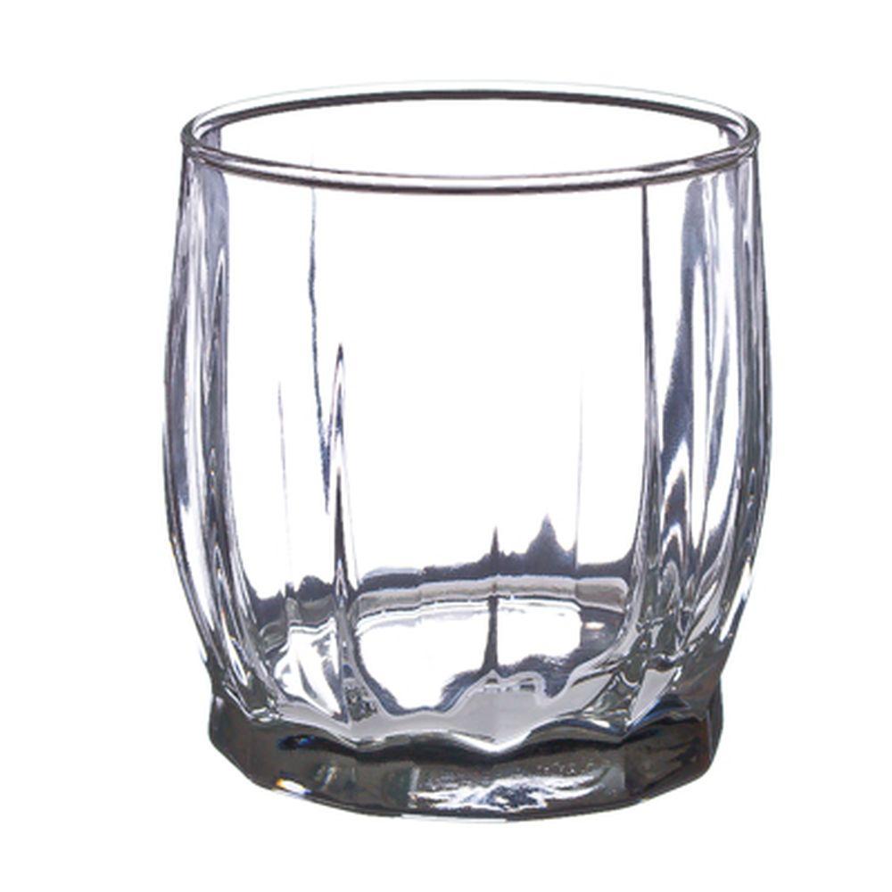 """PASABAHCE Набор стаканов 3шт для воды, 290мл, """"Dance"""", 42865B/"""