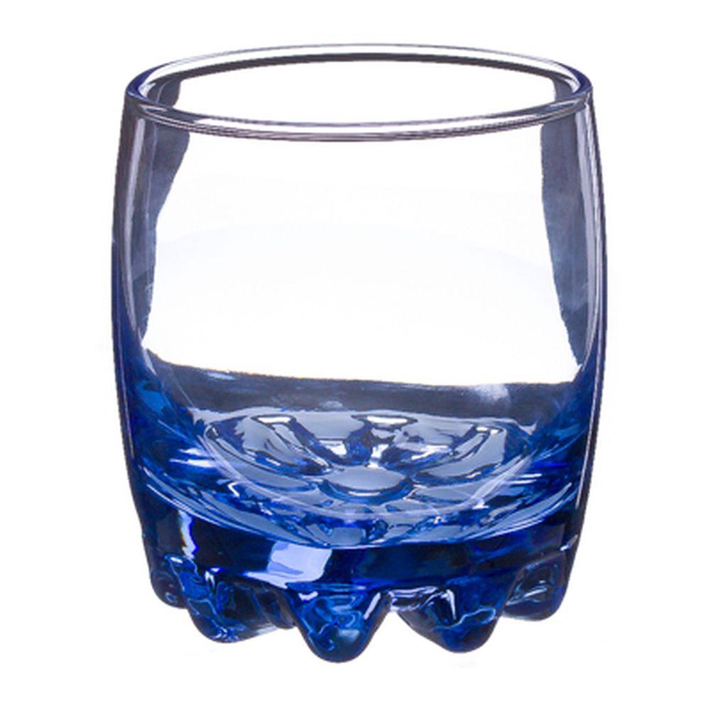 "PASABAHCE Набор стаканов 3шт, 315мл, ""Light blue"", 42415BM/"