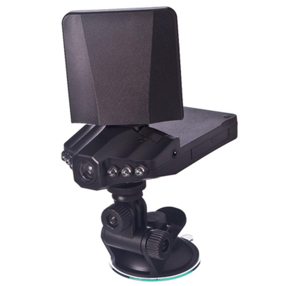 """NEW GALAXY Видеорегистратор, поворот. экран на 270°, диагональ 2,4"""", разреш. 1280x960 ночной режим"""