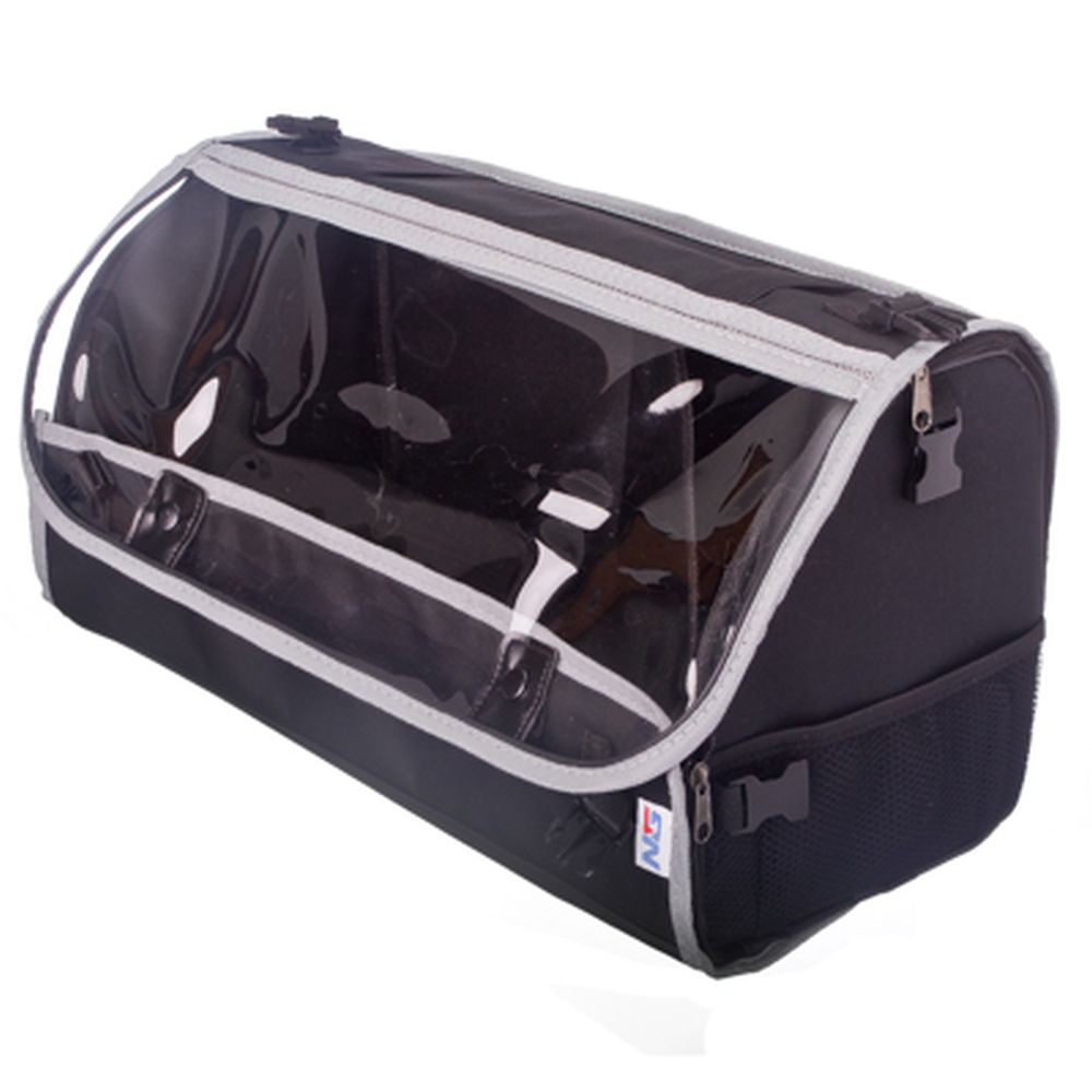 NEW GALAXY Органайзер в багажник для хранения техн. средств и жидкостей, 46х21х23см
