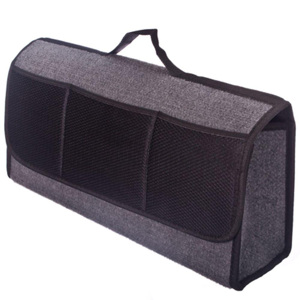 NEW GALAXY Сумка для инструмента, жидкостей и тех. средств в багажник, 50x25x15см
