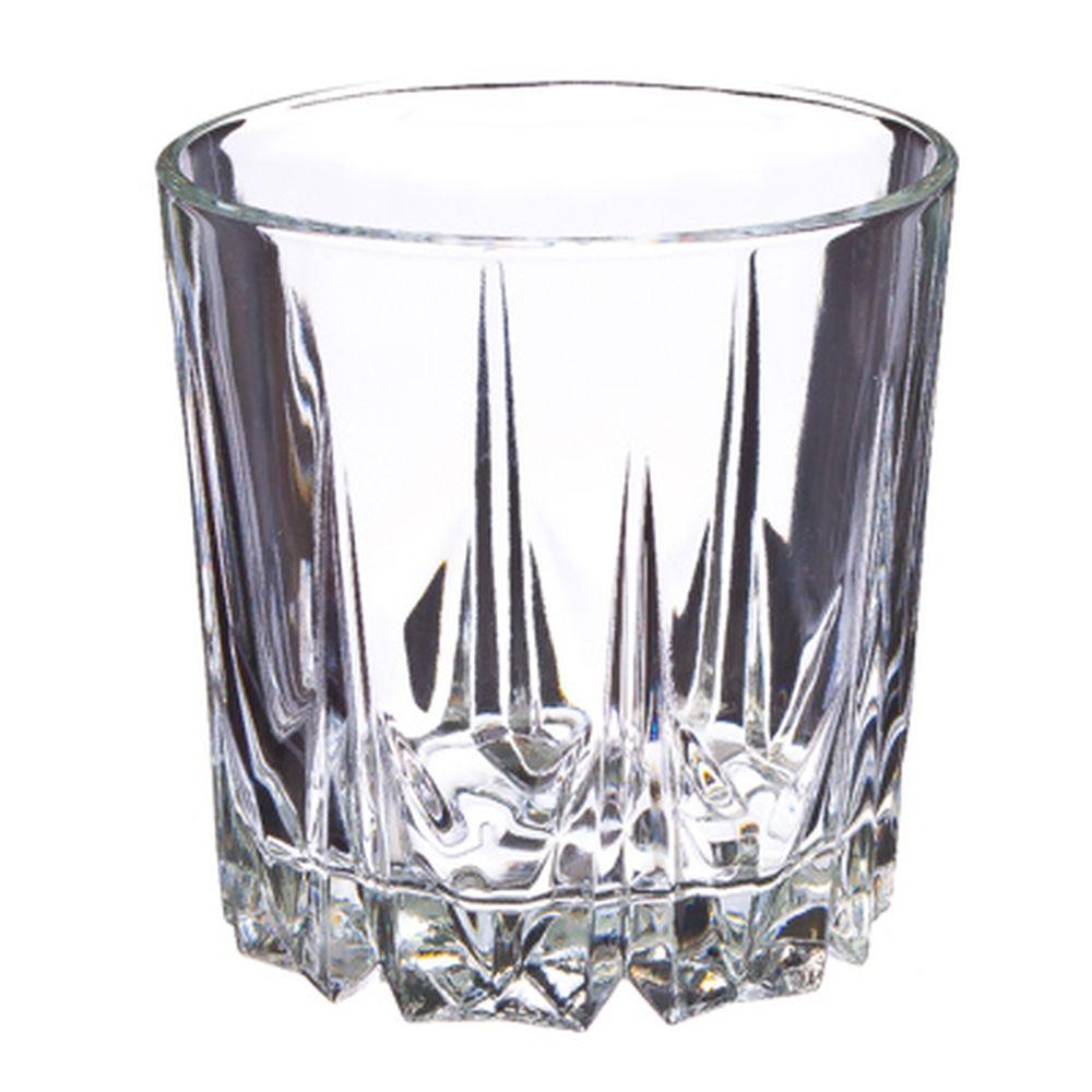 """PASABAHCE Набор стаканов 6шт для виски, 302мл , """"Karat"""", 52885B"""