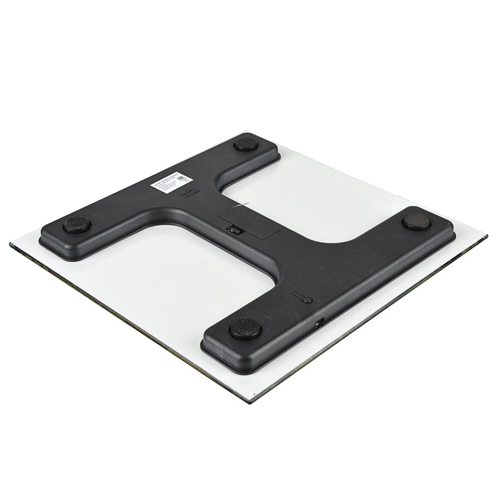 """Весы напольные электронные до 180 кг """"Ещё немного"""", ЖК-дисплей"""