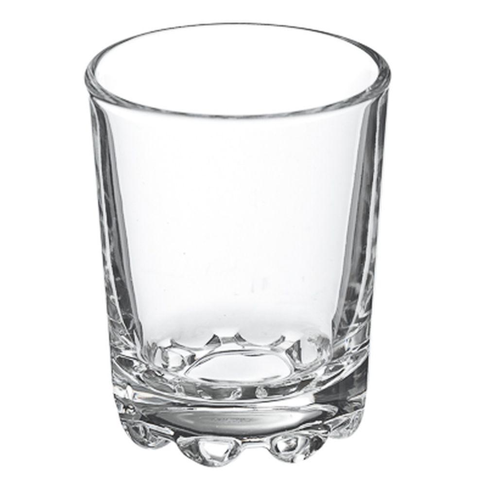 """PASABAHCE Набор стопок 6шт для водки, 60мл, """"Karaman"""", 52445B"""