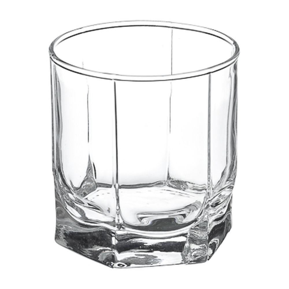 """PASABAHCE Набор стаканов 3шт для виски, 250мл, """"Tango"""", 42943B"""
