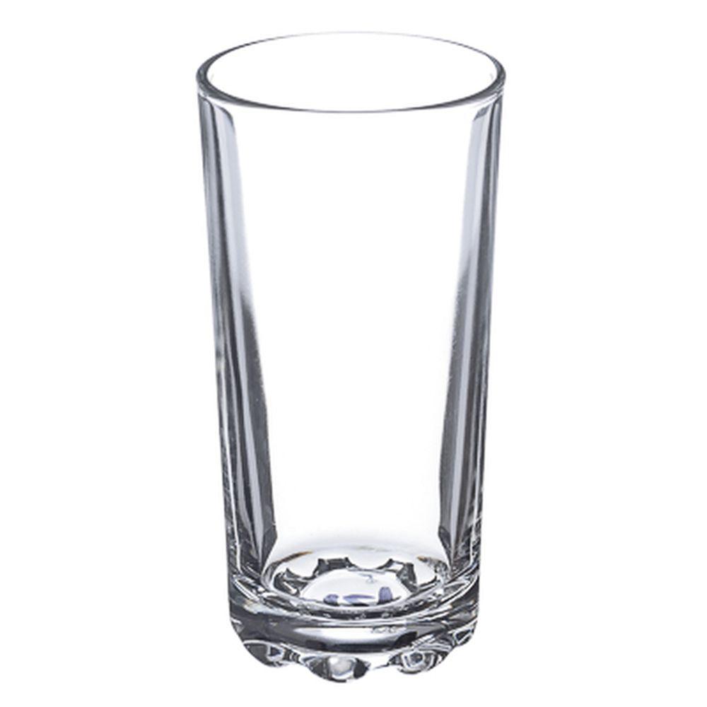 PASABAHCE Стакан 290мл, стекло, 52449SLB