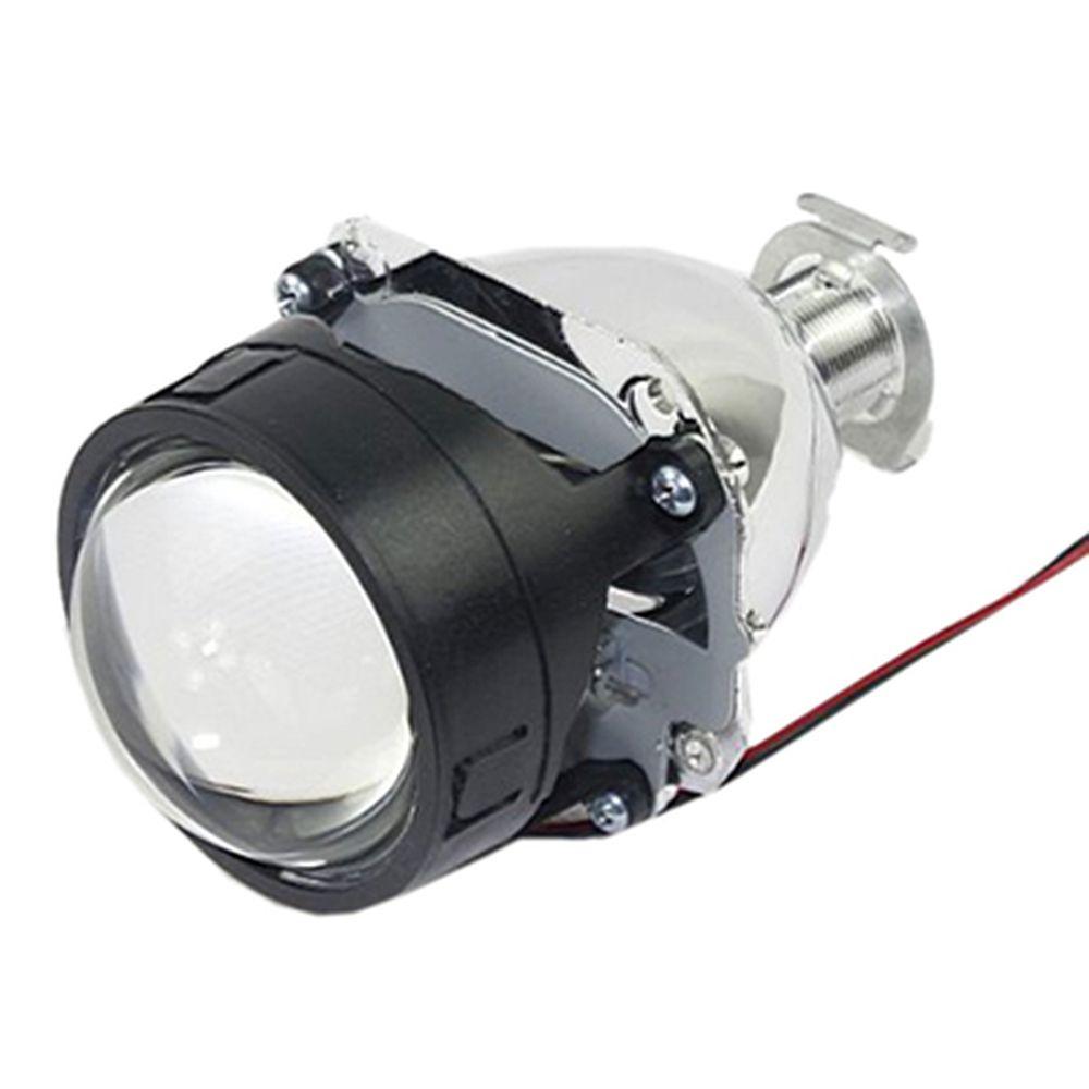 "NEW GALAXY Модуль противотуманного света H1, сверхъяркий, 12V/5W, 2,5"", комп 2шт, белый, Ultimate"