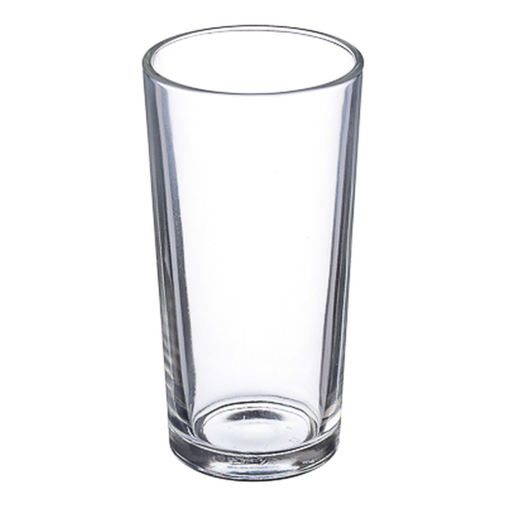 "ОСЗ Стакан ""Ода"", 230 мл, стекло, арт. 05с1256-48"