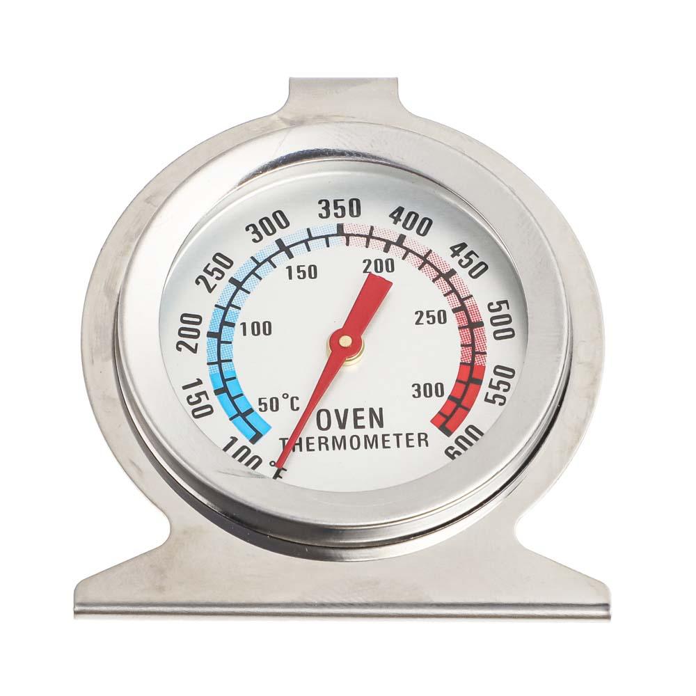 VETTA Термометр для духовой печи, нерж.сталь, KU-001
